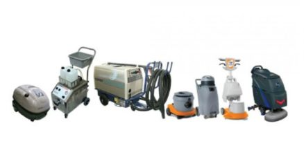 Reinigingsmachines