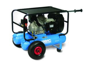 elektrische compressor